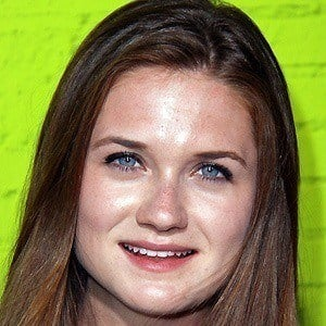 Bonnie Wright 3 of 10