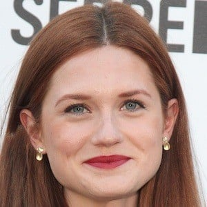 Bonnie Wright 6 of 10