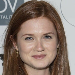 Bonnie Wright 7 of 10