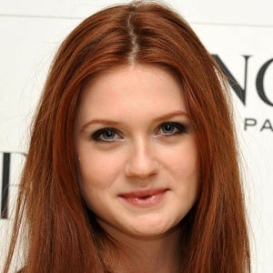 Bonnie Wright 8 of 10
