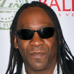Booker T 2 of 2