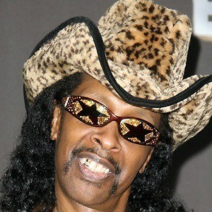 Bootsy Collins 2 of 5