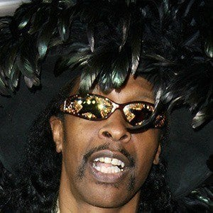 Bootsy Collins 3 of 5