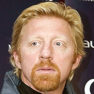Boris Becker 5 of 5