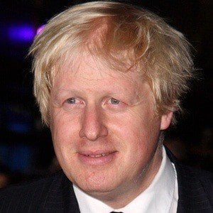 Boris Johnson 8 of 10