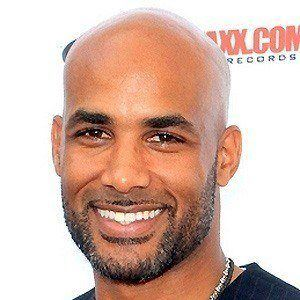 Boris Kodjoe 2 of 10