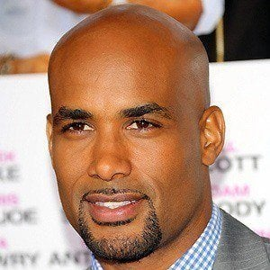 Boris Kodjoe 5 of 10