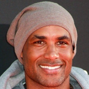 Boris Kodjoe 6 of 10