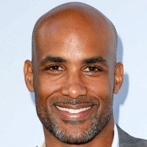 Boris Kodjoe 7 of 10