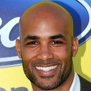 Boris Kodjoe 9 of 10