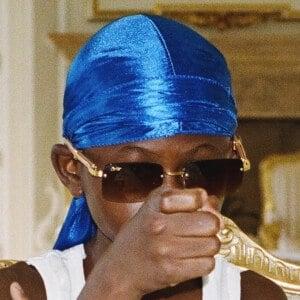 Bouba Savage 3 of 10