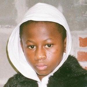 Bouba Savage 6 of 10