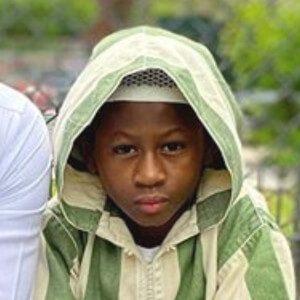 Bouba Savage 9 of 10