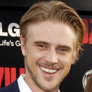 Boyd Holbrook 2 of 5