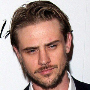 Boyd Holbrook 3 of 5