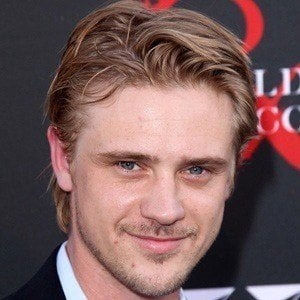 Boyd Holbrook 4 of 5