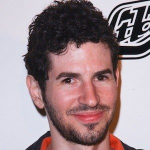 Brad Delson 2 of 3