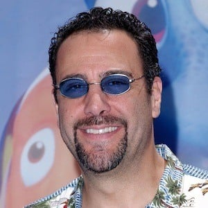 Brad Garrett - Bio, Facts, Family | Famous Birthdays