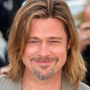 Brad Pitt 2 of 10