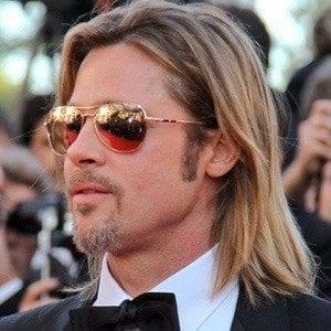 Brad Pitt 3 of 10