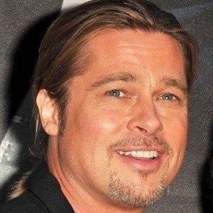 Brad Pitt 4 of 10