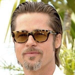 Brad Pitt 5 of 10
