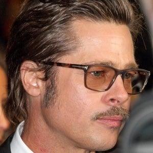 Brad Pitt 6 of 10
