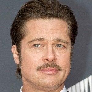 Brad Pitt 7 of 10
