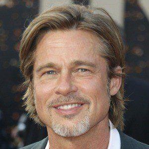 Brad Pitt 8 of 10