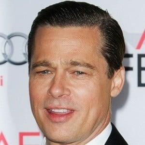 Brad Pitt 9 of 10