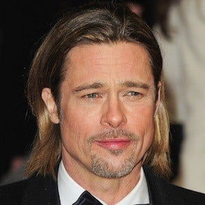 Brad Pitt 10 of 10