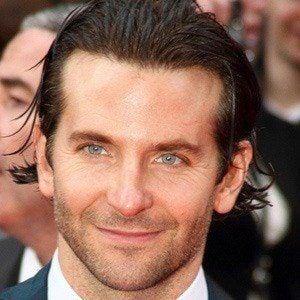 Bradley Cooper - Bio, Facts, Family | Famous Birthdays  Bradley Cooper