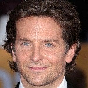 Bradley Cooper 4 of 10