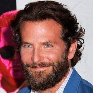 Bradley Cooper 6 of 10