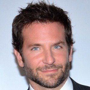 Bradley Cooper 7 of 10