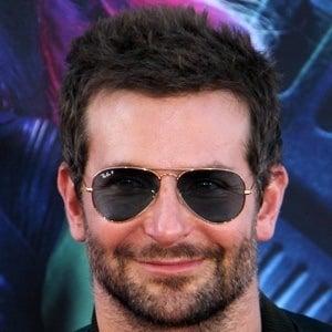 Bradley Cooper 8 of 10
