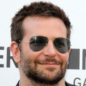 Bradley Cooper 9 of 10