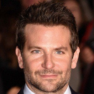 Bradley Cooper 10 of 10