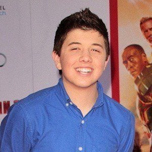 bradley steven perry facts