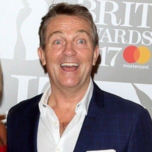 Bradley Walsh 4 of 5