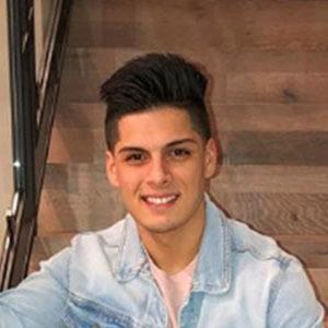 Branden Lee Vasquez 2 of 4