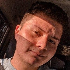 Brandon Carbajal Headshot 2 of 10