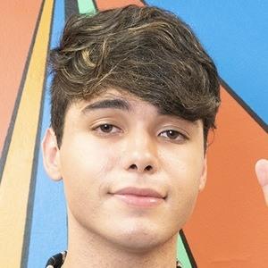 Brandon Cardoso 5 of 5