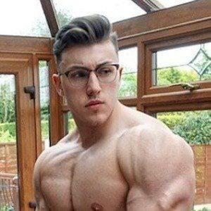 Brandon Harding 2 of 10