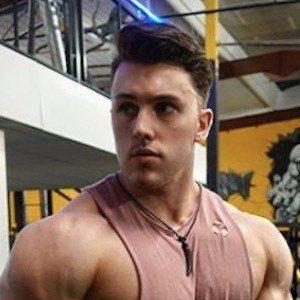 Brandon Harding 3 of 10