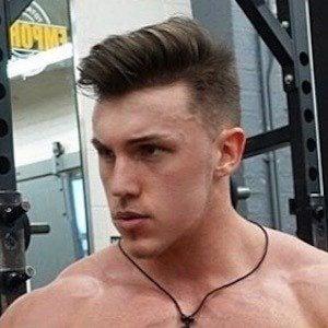Brandon Harding 7 of 10