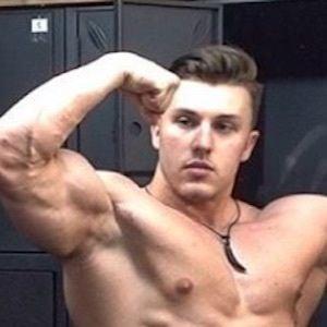 Brandon Harding 8 of 10