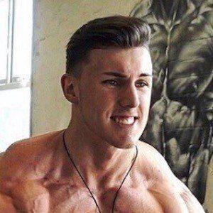 Brandon Harding 9 of 10