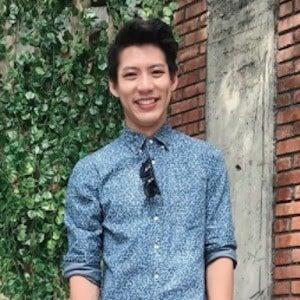Brandon Ho 2 of 10