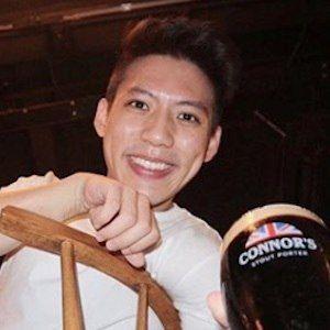 Brandon Ho 3 of 10
